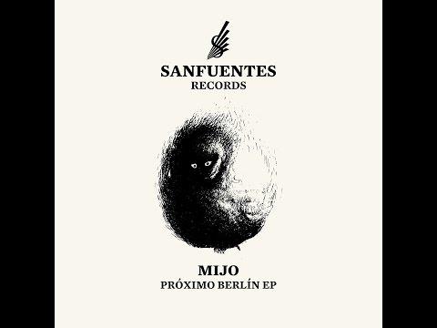 Mijo - Proximo Berlin (Rex The Dog Remix) (SFR013)