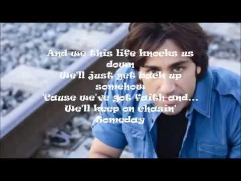 Steve Azar- Someday