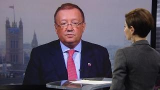 SophieCo  Лондон – Москва  будет ли диалог?