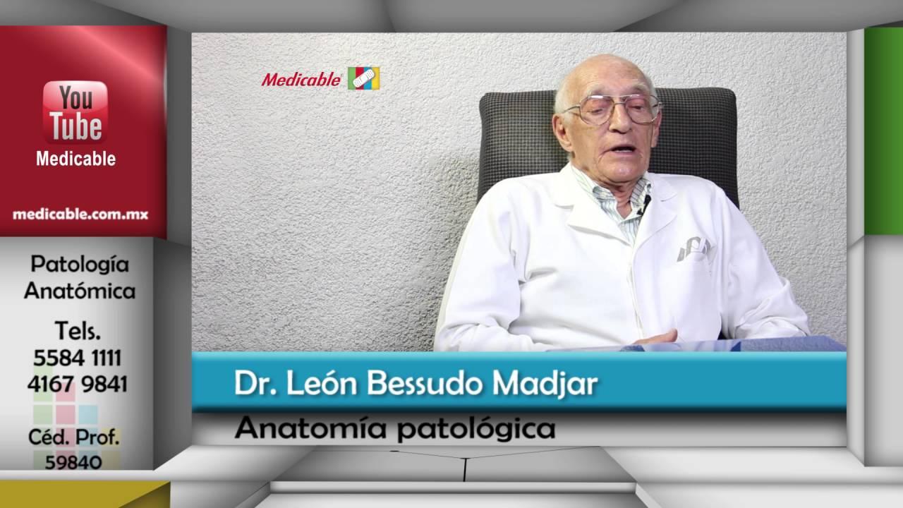 Qué se hace en un laboratorio de anatomía patológica? - YouTube