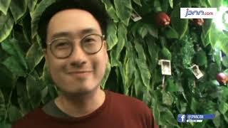 Designer Kondang Jefry Tan Luncurkan 16 Koleksi Terbarunya