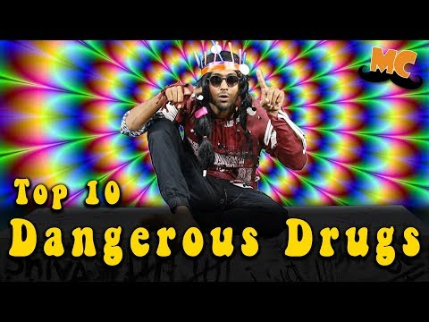 Top 10 Dangerous Drugs | Ft. Varun | Countdown | Madras Central