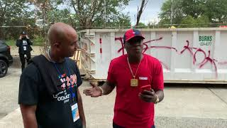 JADAKISS W/ WALLO267 GIVES THE GAME TO THE PEOPLE