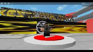 Seth Rollins Recreation Cash In Money In The Bank Roblox