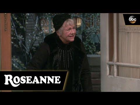 Bev Returns - Roseanne