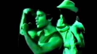 Video Barão Vermelho - Down em Mim - Circo Voador - 16.07.1983 download MP3, 3GP, MP4, WEBM, AVI, FLV Juli 2018