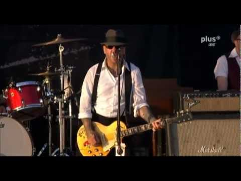 Social Distortion - California (Hustle and Flow) - Rock am Ring - 2011