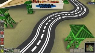 Play Army Men RTS Mission 9 FISTFUL OF PLASTIC