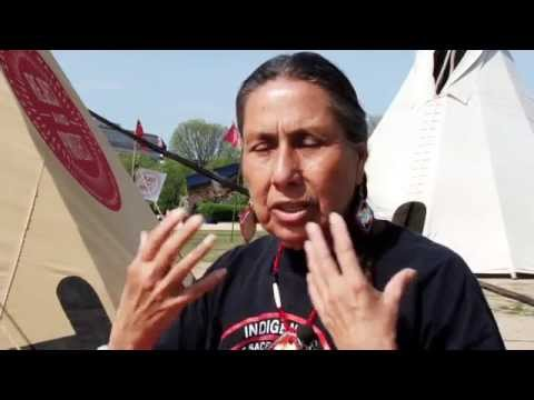 Sacred Earth - Native Americain Beliefs