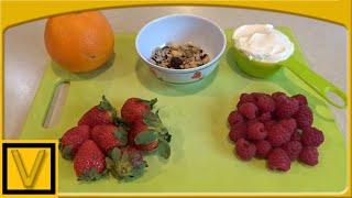 7-DAY HEALTHY EATING KICKSTART CHALLENGE - 2019 - Day 3