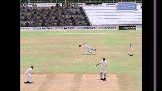 International Cricket Captain 2008 PC 2008 Gameplay