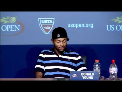 2011-us-open-press-conferences:-donald-young-(fourth-round)