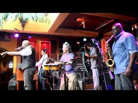 Mozambique Restaurant of Laguna Beach presents Jazz on Sundays