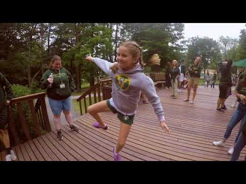 Camp Vega TV - Episode 1