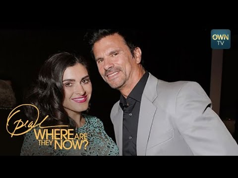 The Woman Who Inspired Lorenzo Lamas to Change His Name | Where Are They Now | Oprah Winfrey Network