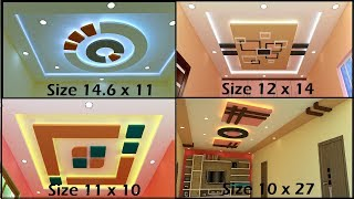 Stunning Living room and Bedroom Ceiling Designs  ceiling for living room size 10x27
