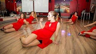 Стрип-пластика / Dance Center