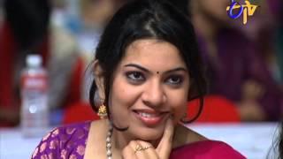 Swarabhishekam - స్వరాభిషేకం - Sri Ramchandra & Harini Performance - 16th Feb 2014