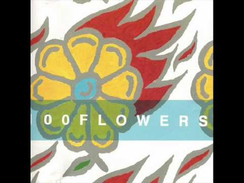 100 Flowers - motorboat to hell
