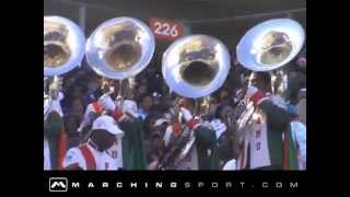 Florida A&M (2008) - Tuba Fanfare - HBCU Marching Bands
