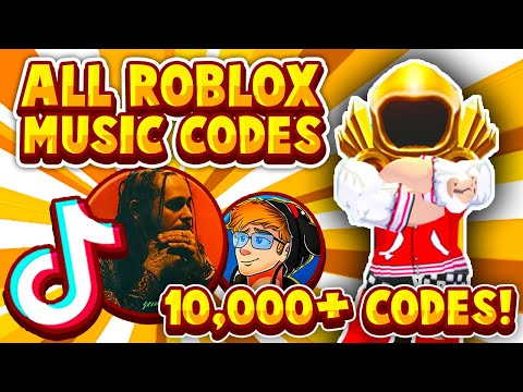 All New Roblox Music Codes Ids 10 000 Codes Working 2020 Roblox