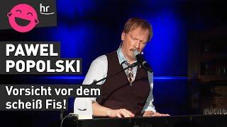 Pawel Popolski: Lied uber die bose Note