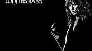 Ain't no love in the heart of the city by Whitesnake (Studio Version)
