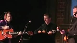 John Stewart at The BIrchmere 1/12/2001