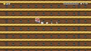 Free Hat! by NekoDani - Super Mario Maker - No Commentary