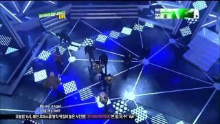 Big Bang - Somebody To Love 03.03.2011