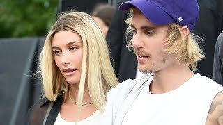 Justin Bieber & Hailey Baldwin's Family BREAKS SILENCE On Couples Wedding!
