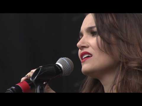Samantha Barks  On My Own West End Live 2016