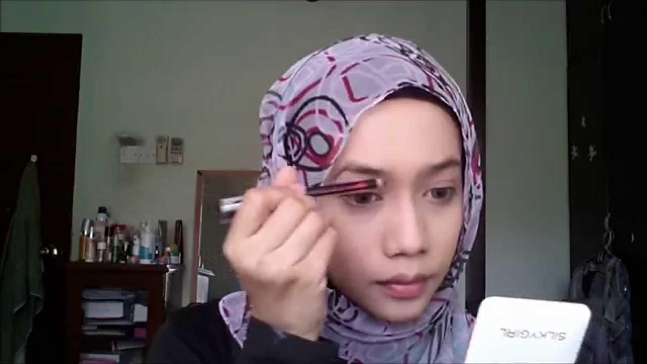 Fresh Makeup For Raya YouTube