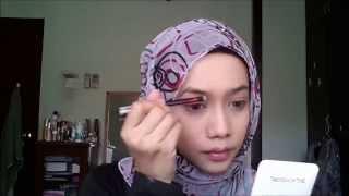 fresh makeup for Raya Thumbnail