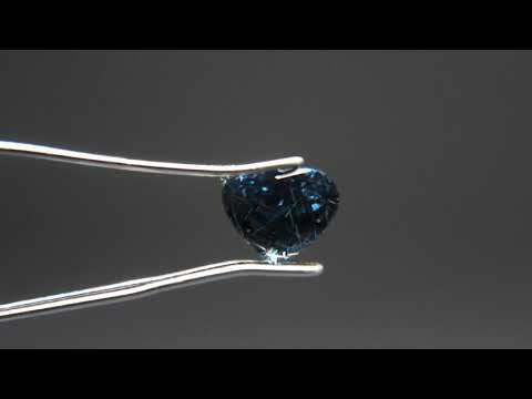 Blue to red colour change Garnet. GRCC615