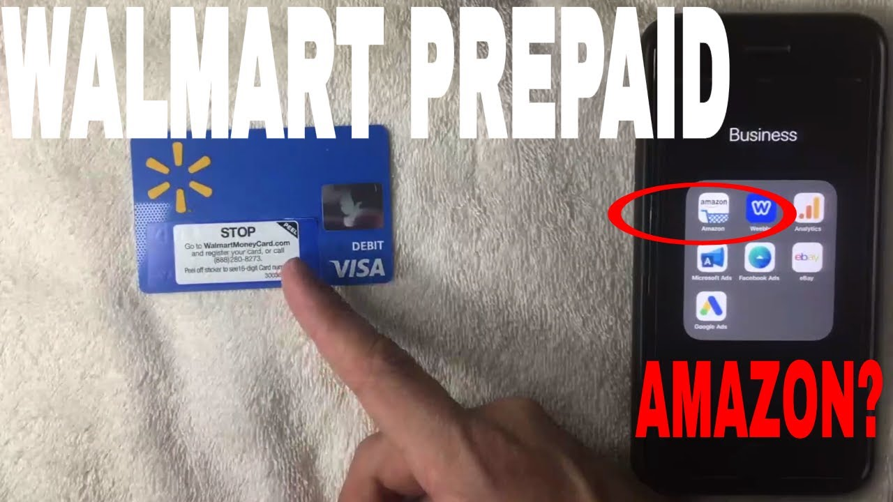 How To Get My Temporary Walmart Credit Card Number