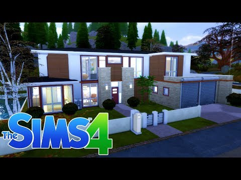 KLASSISK PAXIAN-HUS | The Sims 4 - BYGGING