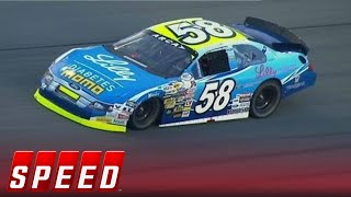 Ryan Reed Gets the Checkered Flag - Chicagoland 2015 ARCA Series thumbnail