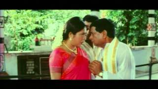 Rayalaseema Ramanna Chowdary Movie | Comedy Between Brahmanandam & MS Narayana