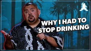 Why I Had To Stop Drinking | Gabriel Iglesias