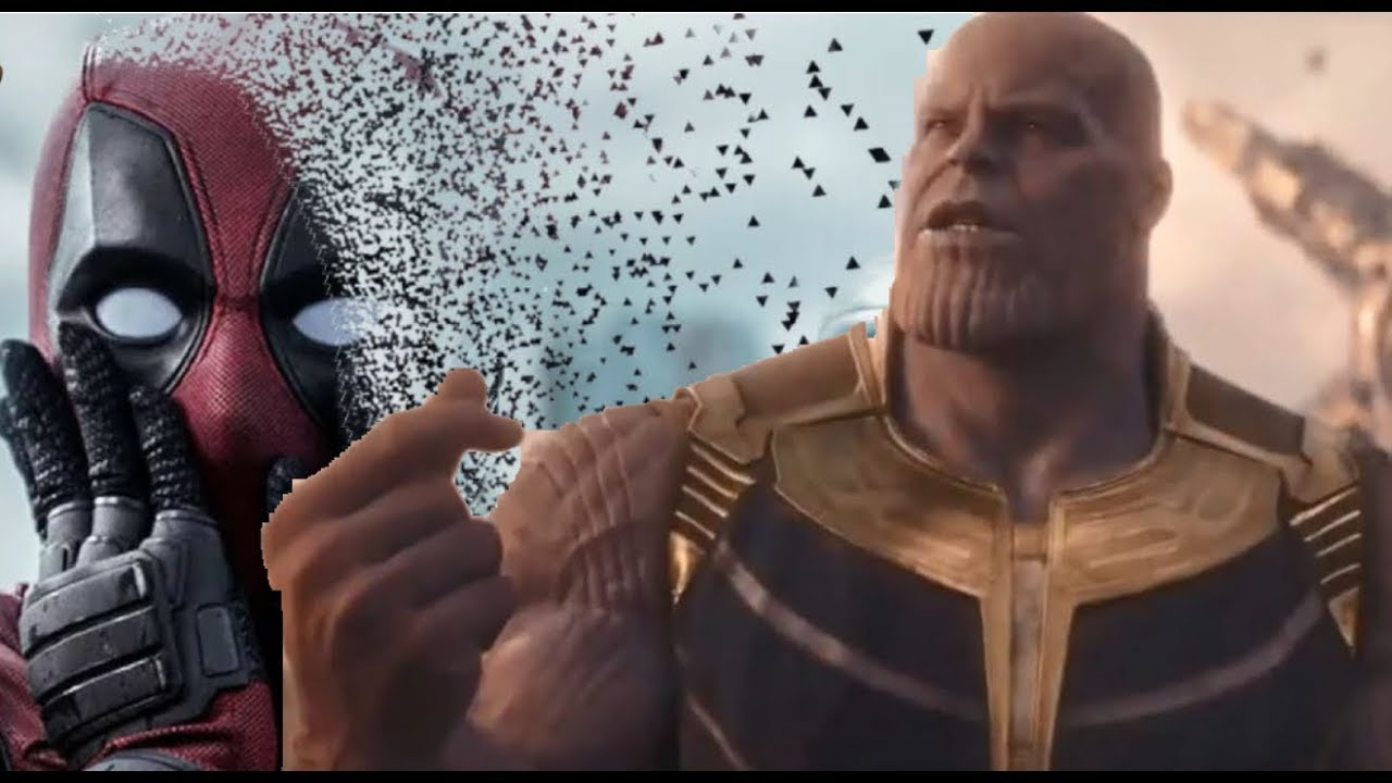 Thanos Snaps Fingers & Kills Everyone in Other Universes Pt2 | Avengers:  Infinity War/Endgame Parody