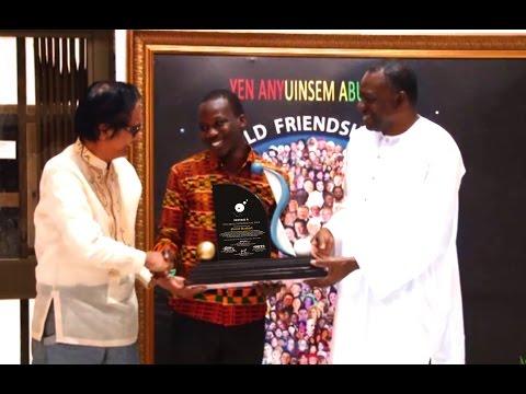 PENTASI B GHANA AWARDING Part 9