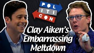 Clay Aikens Embarrassing Debate Meltdown (Politicon 2019) YouTube Videos