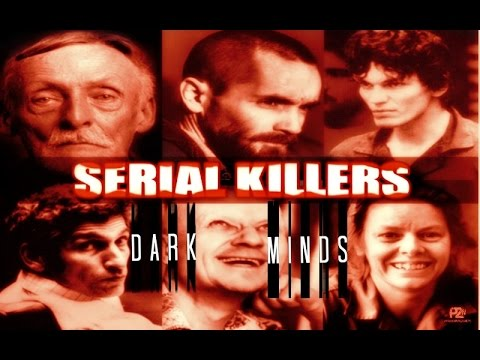 serial killers the evil inside essay