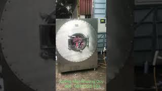 Máy giặt công nghiệp giá tốt