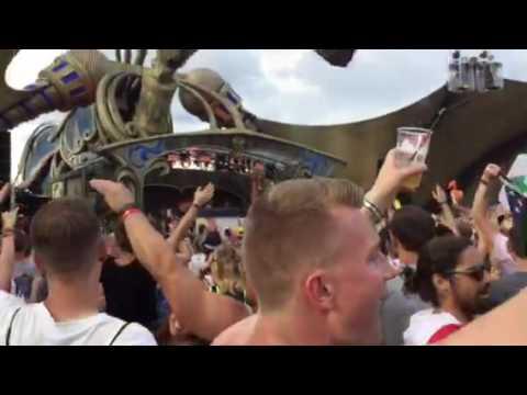 Klingande - jubel live @ Tomorrowland 2016