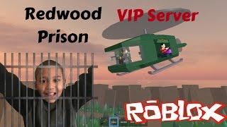 Roblox / Redwood prison live stream VIP