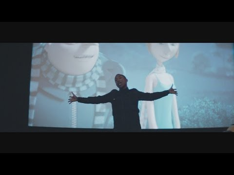 Pharrell Williams - Happy (3AM)