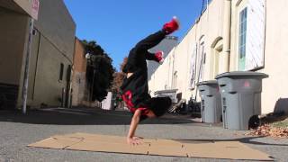Jovanie - Whats The move Dance - L.Y.E Academy BAY AREA CA. #MyBestMove
