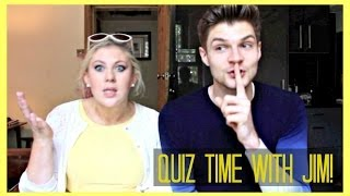 Quiz Time with Jim Chapman! | Sprinkle of Glitter